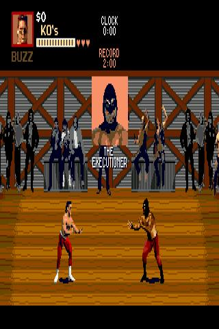 Pit Fighter Android Arcade & Action