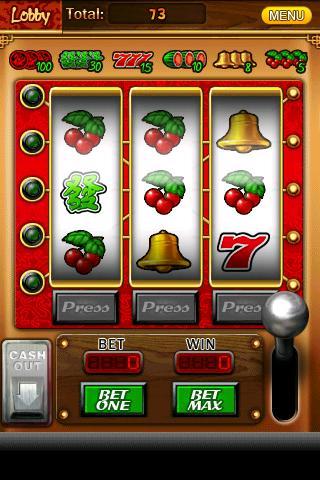 RDC Slot Machine Android Cards & Casino