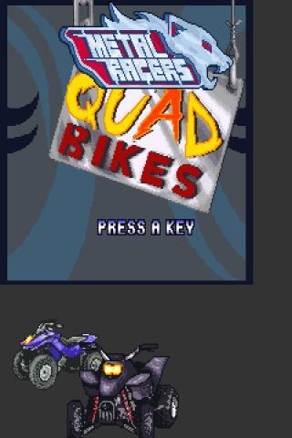 MR Quad Bikes Android Arcade & Action