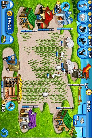Farm Frenzy Lite Android Arcade & Action