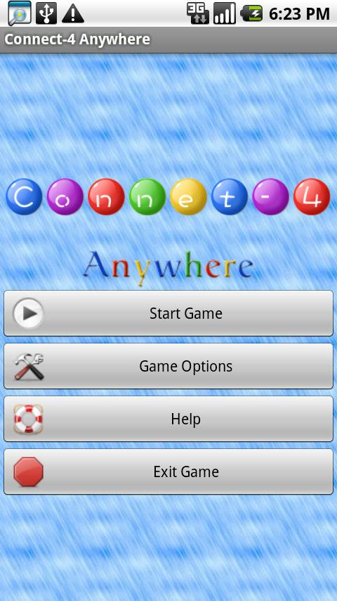Connect-4 Anywhere Free Android Casual