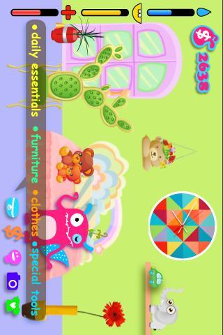Papaya Pet Android Casual