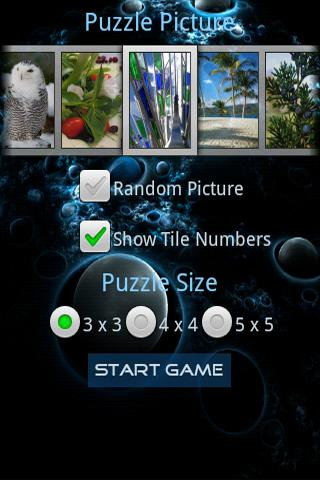Ultimate Slider Puzzle Lite Android Brain & Puzzle