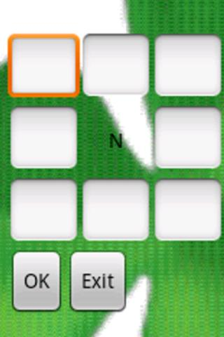 Word Fill Game Android Brain & Puzzle