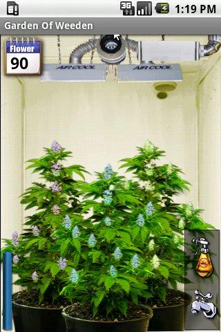 Garden Of WEEDen Virtual Grow Android Casual best android