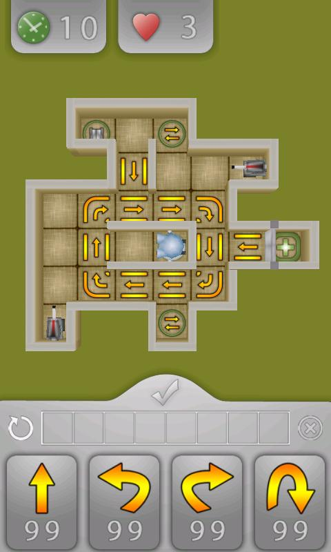Terminal5 Android Brain & Puzzle