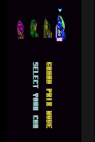F-ZERO Android Arcade & Action