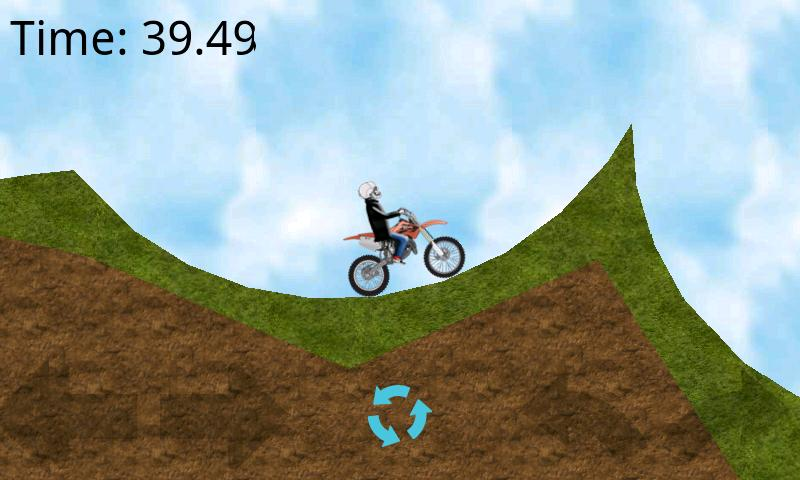 Dead Rider Android Sports Games