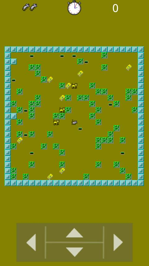 Rat's Retaliation Android Arcade & Action