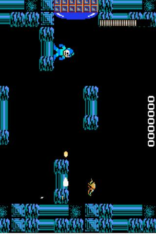 Megaman vs Metroid Android Arcade & Action