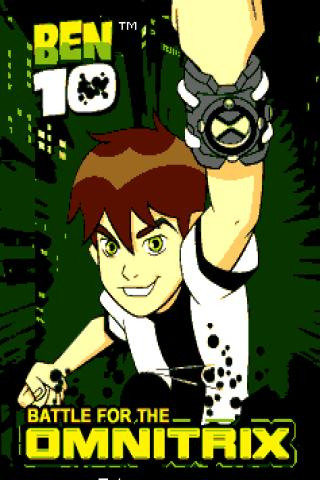 THE Ben 10 Android Arcade & Action