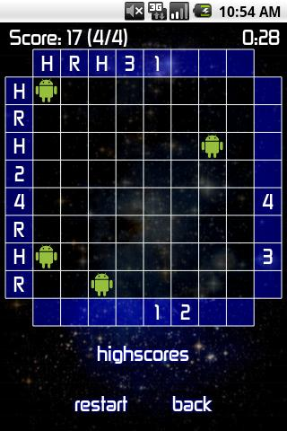 Droid Box Android Brain & Puzzle