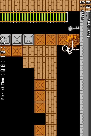 Confused Escape Lite1 Android Brain & Puzzle