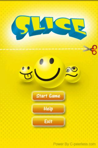 Slice Android Arcade & Action