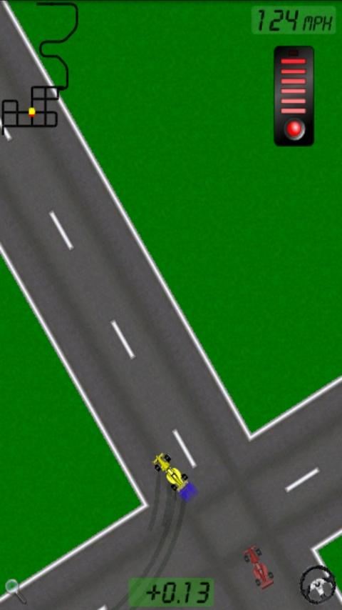 Head To Head Racing – Lite Android Arcade & Action