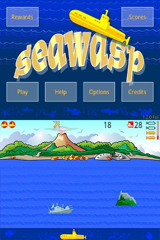 Seawasp Full Android Casual