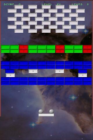 Brick Break Lite Android Casual