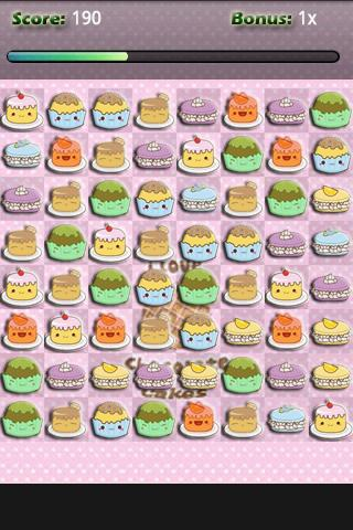 QQ cakes Android Casual