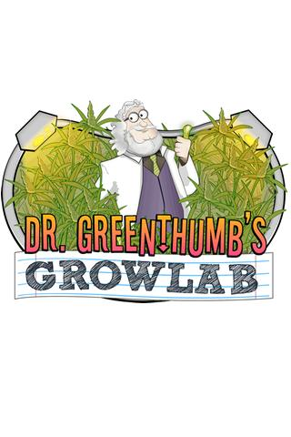 Dr. Greenthumb's Growlab Android Casual