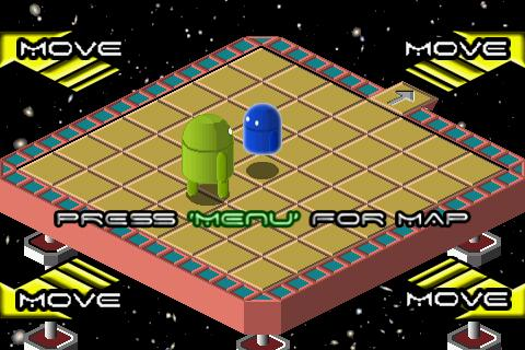 AndroBoy 3000 Lite Android Arcade & Action