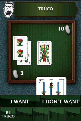 Truco Android Cards & Casino