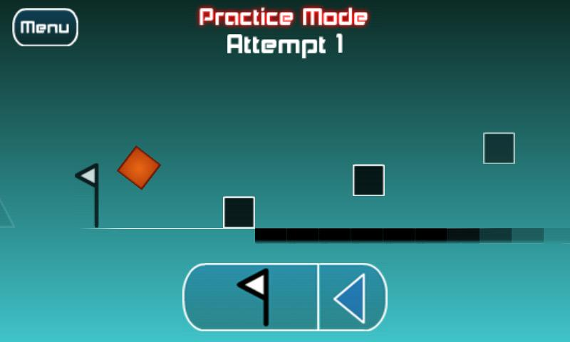 The Impossible Game Android Arcade & Action