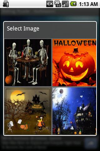 Halloween – Slide Puzzle Android Brain & Puzzle