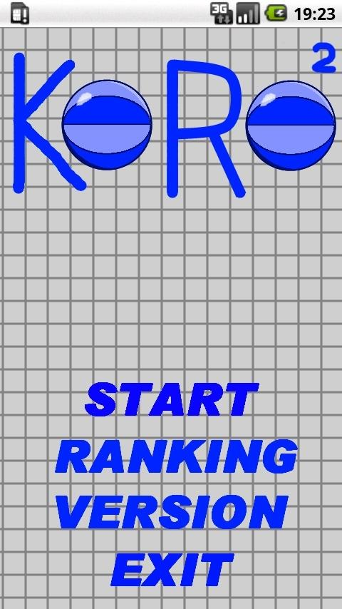 KORO KORO Android Arcade & Action