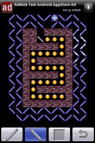 MirrorBall Free Android Brain & Puzzle