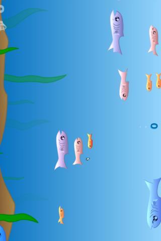 Fishy Fish Android Arcade & Action