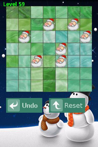 Christmas Ball Game Android Brain & Puzzle