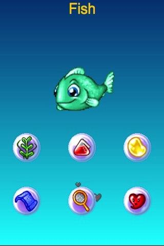 Virtual Fish (web) Android Casual