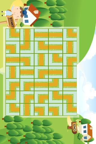 How To Go – School Android Brain & Puzzle