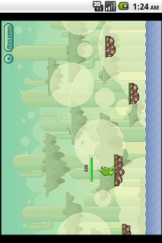 Grasshopper Yuichi Android Arcade & Action