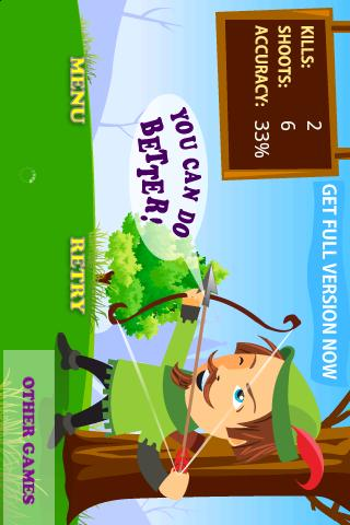 Bird Hunter Android Arcade & Action