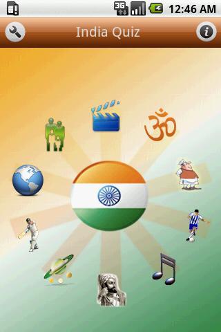 Know India Quiz Android Brain & Puzzle