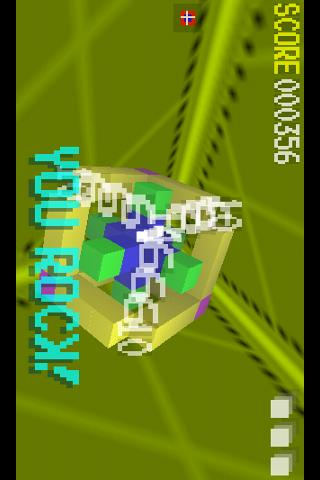 Breakout Legend Android Arcade & Action