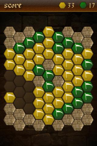 Hex Android Brain & Puzzle