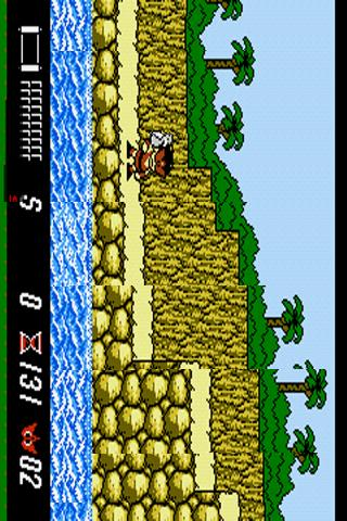 maskninja nes game Android Arcade & Action