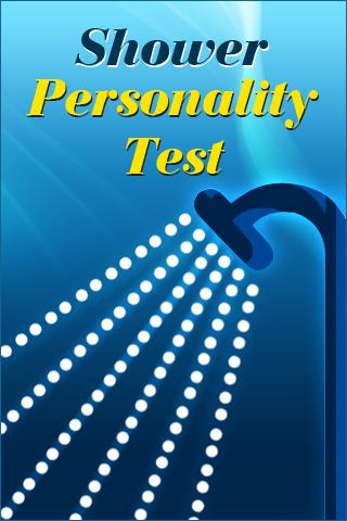 Shower Personality Android Brain & Puzzle