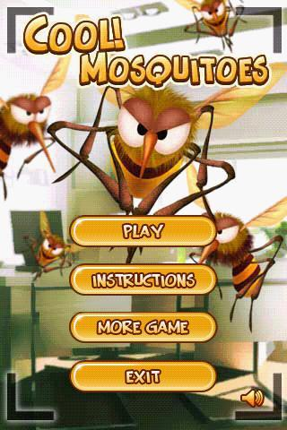 Cool! Mosquitoes Lite Android Casual