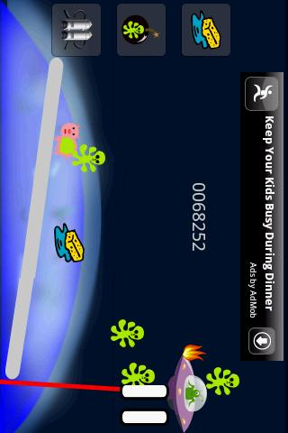 Save The Pig Android Arcade & Action