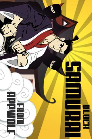 Block Samurai Android Brain & Puzzle
