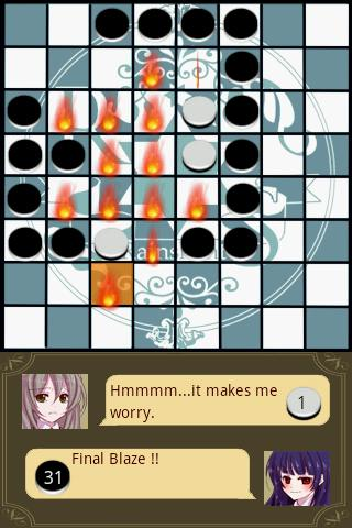 MagicReverSity Android Brain & Puzzle