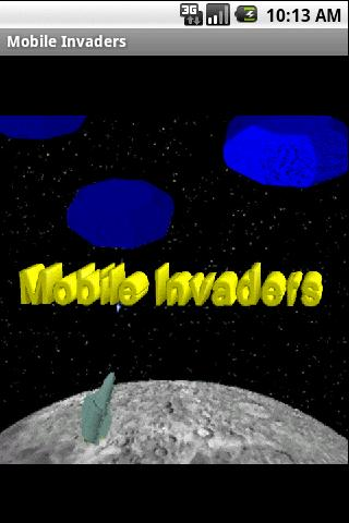 Mobile Invaders (Full) Android Arcade & Action