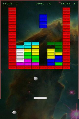 Brick Break Arcade Android Arcade & Action