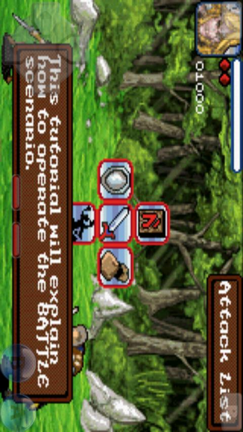 Broken Circle Android Arcade & Action