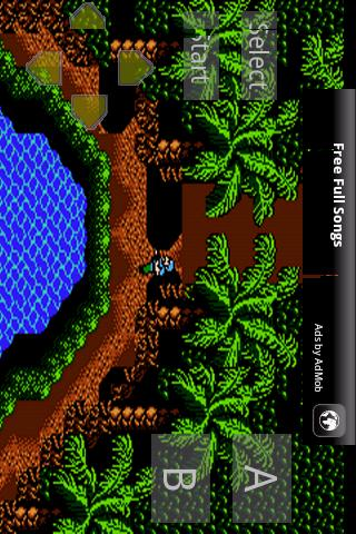 guerrlia war classic nes game Android Arcade & Action