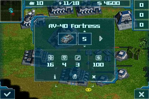 Art of War 2 Android Arcade & Action