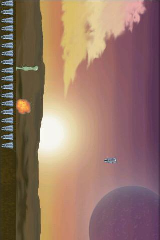 Runaway Alien 2 Android Arcade & Action